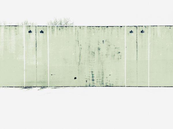 Manhattan III nr. 01 by Jens Haas