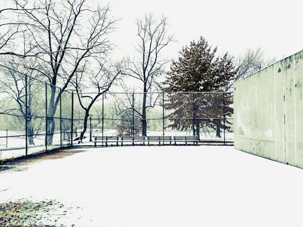 Manhattan III nr. 03 by Jens Haas