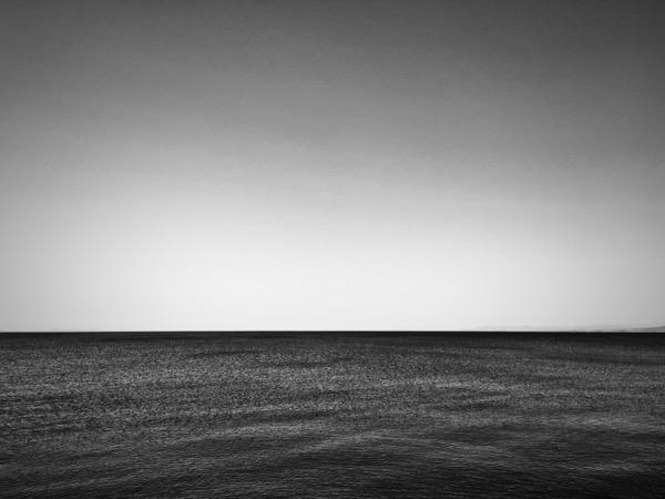 Aegean Sea nr. 1 by Jens Haas