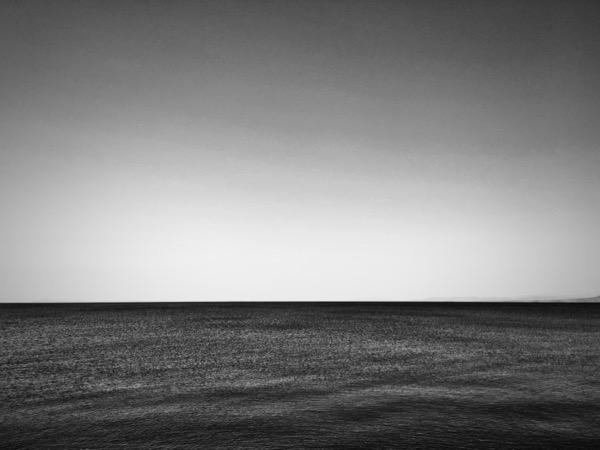 Aegean Sea nr. 2 by Jens Haas