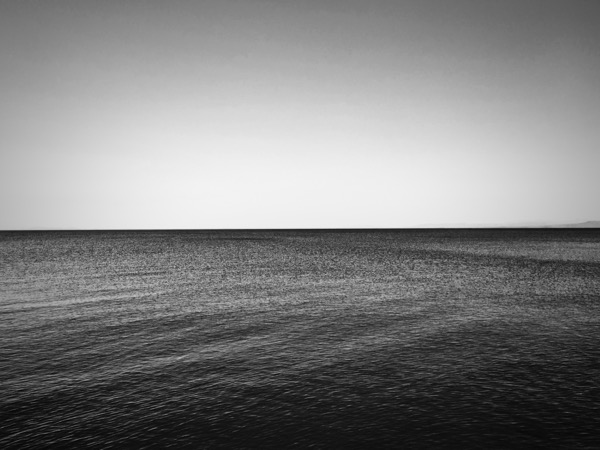 Aegean Sea nr. 3 by Jens Haas