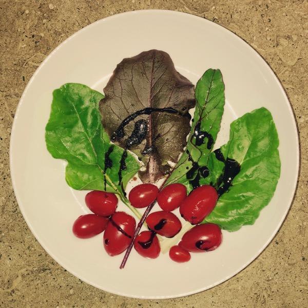 Bistecca di Cervo 4 by Jens Haas